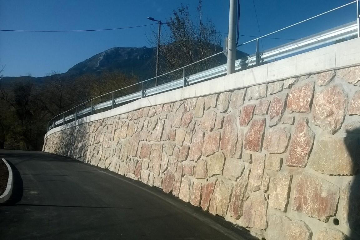 Kamnita zložba Gorenje